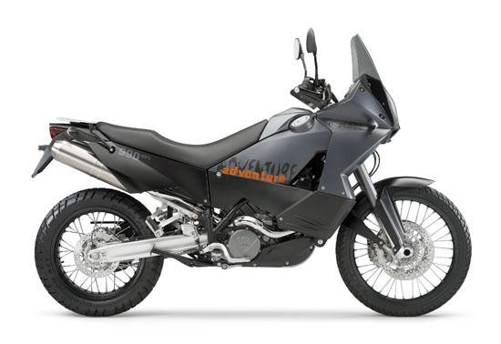 990 Adventure (2006 - present)