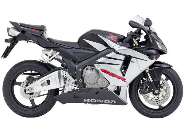 CBR600RR (2005 - 2006)