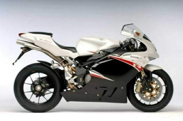 F4 1000 312R (2009 - 2011)