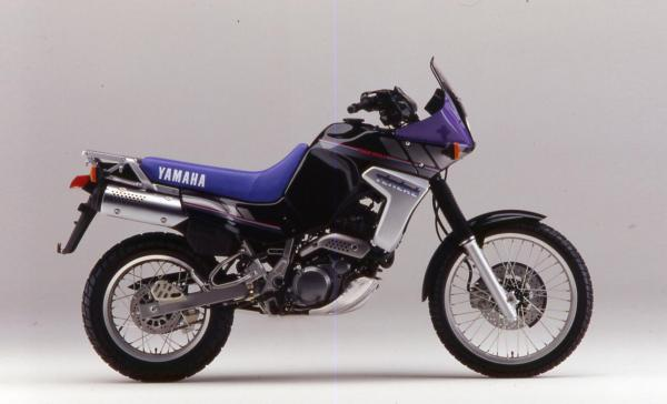 XTZ600 Tenere 1991