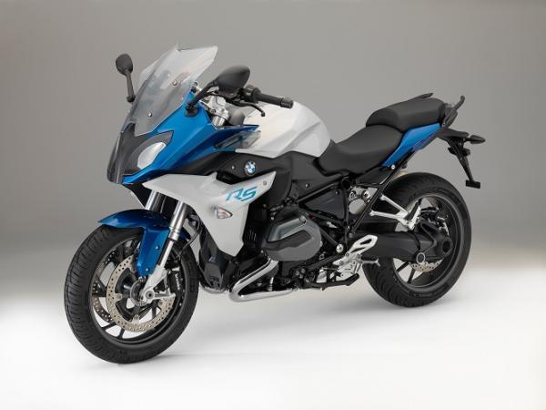 R1200RS (2015 - present)