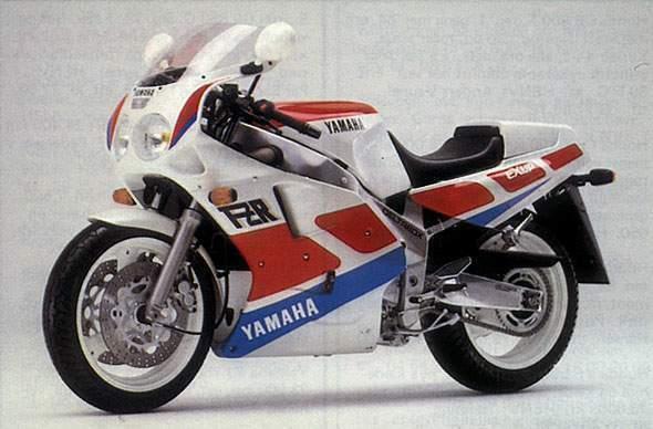 FZR1000R