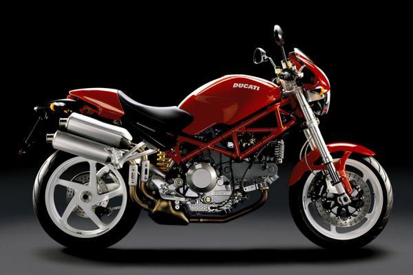 Monster S2R 800 (2005 - 2008)