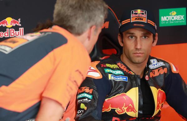 Johann Zarco - Red Bull KTM MotoGP