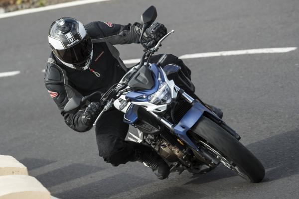 Honda CB500F (2019) review