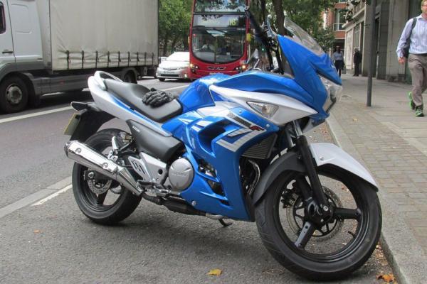 Inazuma 250F