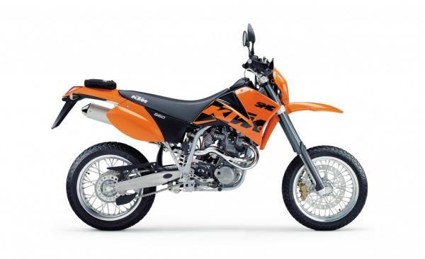 660 SMC (2002 - 2006)