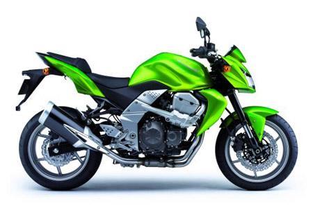 Z750 (2007 - present)