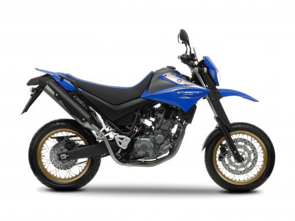 XT660X (2004 - present)