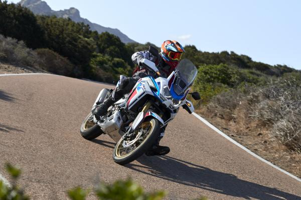CRF1100 Africa Twin Adventure Sports