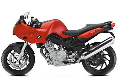 F800S (2006 - present)