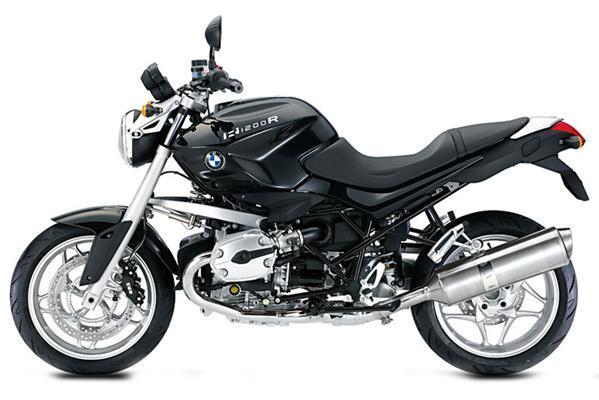 R1200R (2006 - 2014)