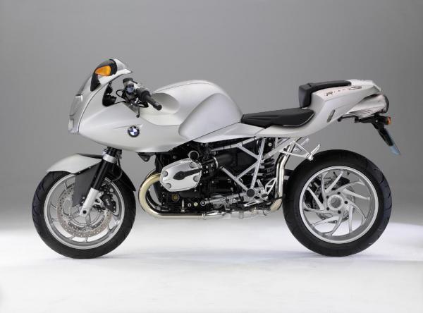R1200S (2006 - 2012)