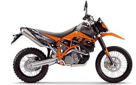 950 Super Enduro R (2008 - present)