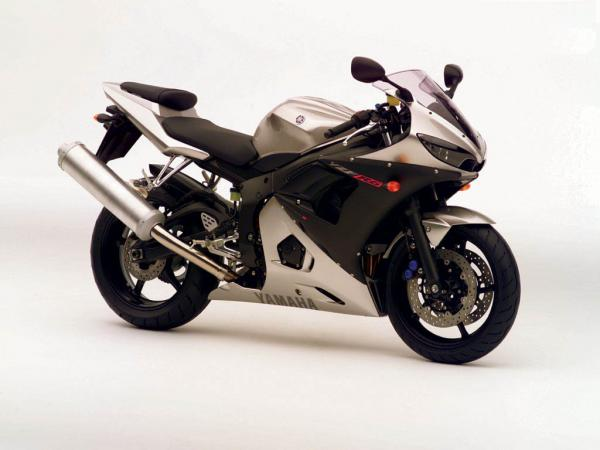 YZF-R6 (2003 - 2004)