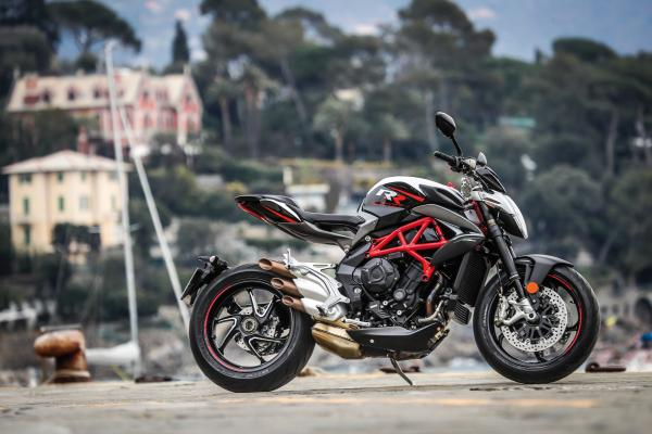 Major recall for MV Agusta