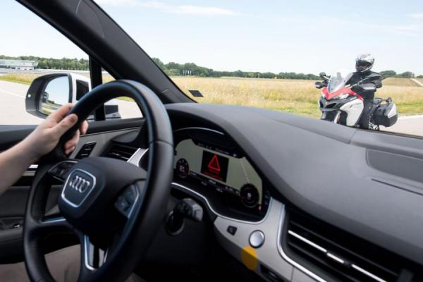 Germany wants to be the first to commercialise autonomous vehicles