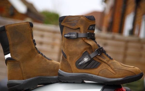TCX Baja Mid boots