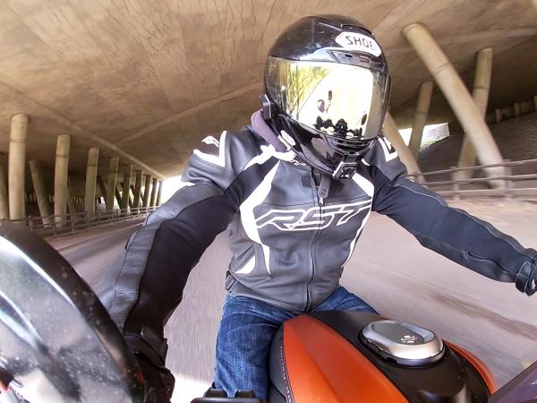 Harley-Davidson LiveWire UK road test