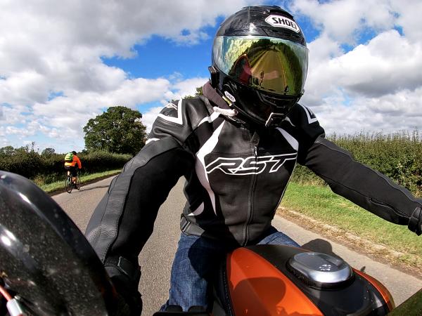 Harley-Davidson LiveWire (2020) range recharge and road-test