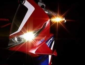 Honda CBR600RR 2021 wings