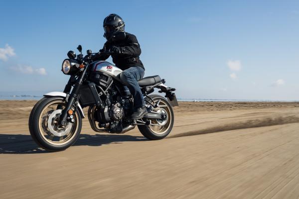 Yamaha XSR XTribute 2019