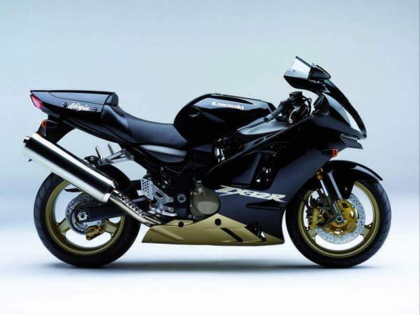 Top 10 original and ultimate motorcycle 'Kings of speed'
