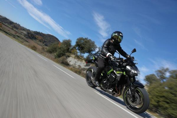 Government and National Motorcyclists council open talks