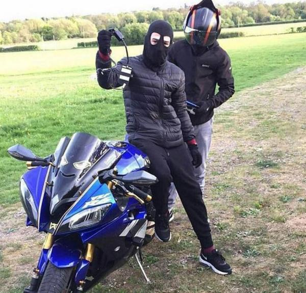Best ways to keep your motorcycle safe from thieves