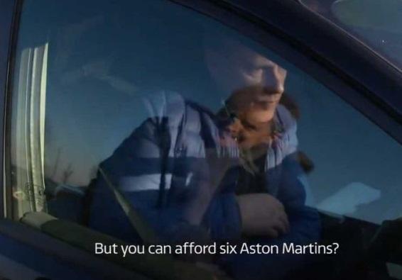 Ex-Norton boss Stuart Garner ordered to pay back £14m!