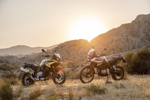 BMW recalls batch of new F850GS and F750GS models with engine faults
