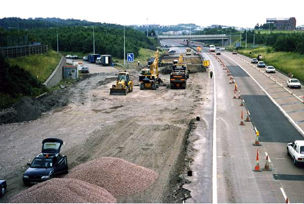 Roadworks suspended over Christmas period as travel plan announced