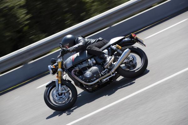 Triumph Thruxton-RS