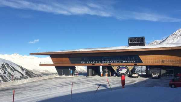 Top Mountain Crosspoint Museum plans to reopen as early as winter 2021