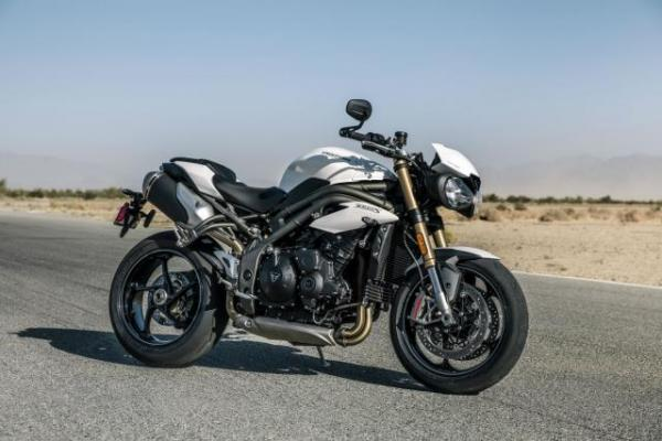 The Speed Triple at 25 – How it became the UK's favourite motorcycle