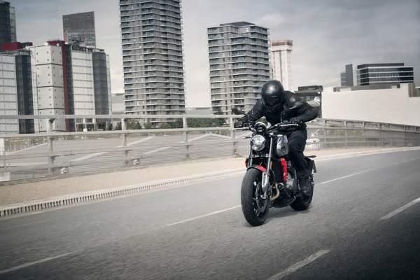 Triumph Trident specs features and details