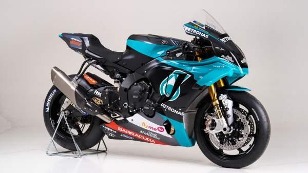 YART Yamaha R1 PSRT Replica