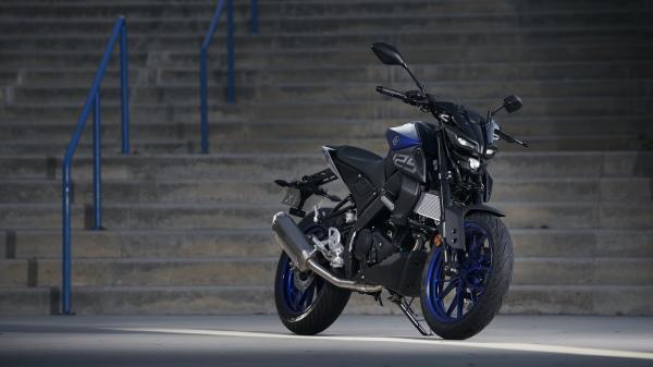 Yamaha MT-125 (2020) review