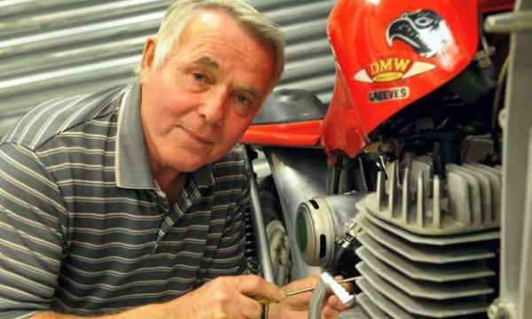 New Norton Villiers two-stroke | Visordown