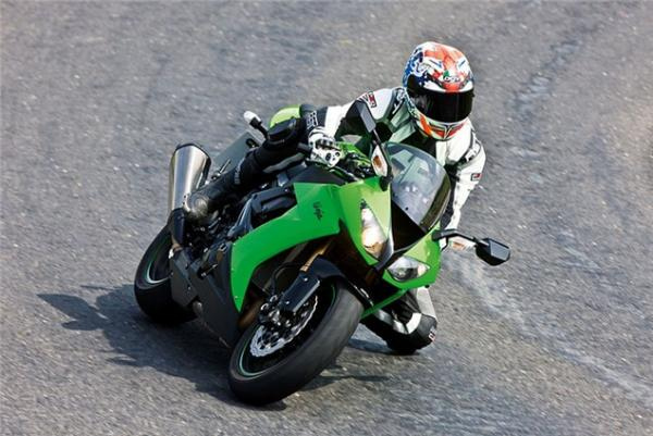 Buyer Guide: Kawasaki ZX-10R | Visordown