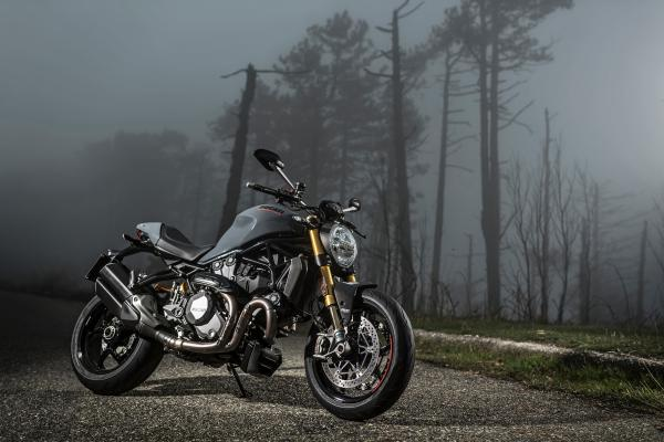 What do you want to know about the new Ducati Monster 1200?