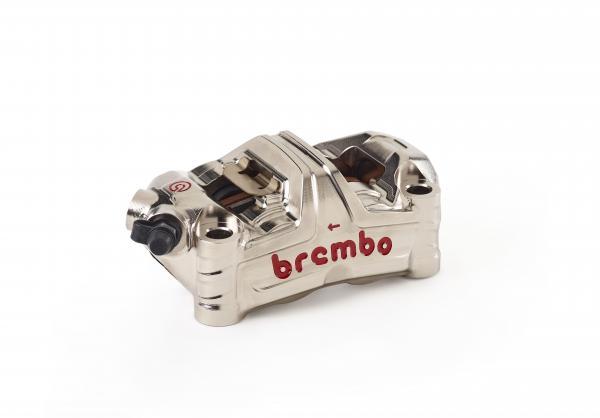 Brembo GP4-MS caliper
