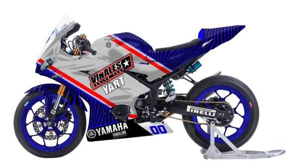 Vinales Racing Team, Maverick Vinales