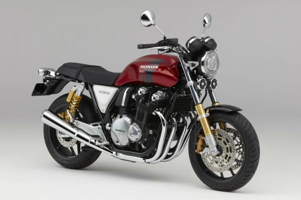 Visordown's favourite 15 new bikes from Intermot
