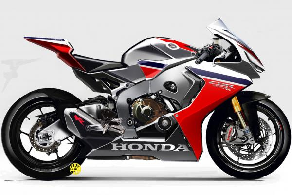 The philosophy behind the new Honda Fireblade