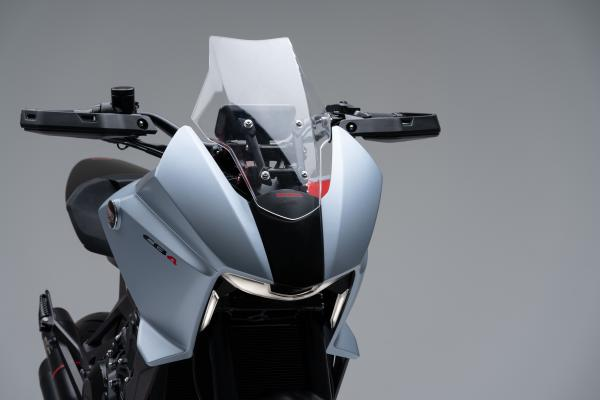 Honda CB4X concept motorcycle