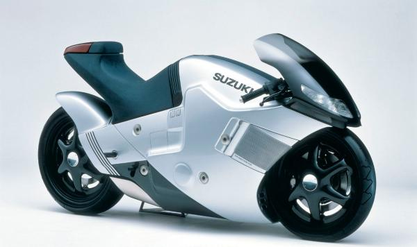 Top 10 two-wheel drive motorcycles