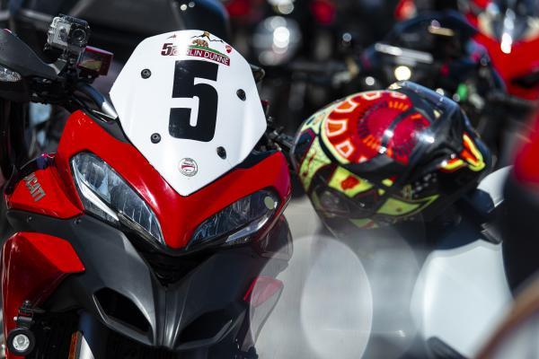Carlin Dunne - Ducati Panigale V4