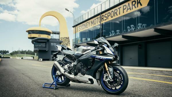 Yamaha YZF-R1M ordering opening soon