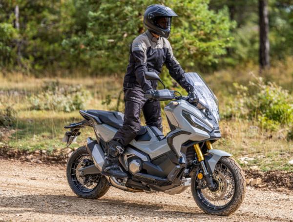 2021 Honda X-ADV-01